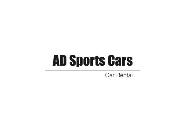 Werbeagentur Elmshorn - Logodesign - AD Sports Cars