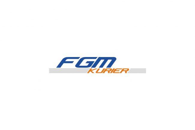 Werbeagentur Elmshorn - Logodesign - FGM Kurier