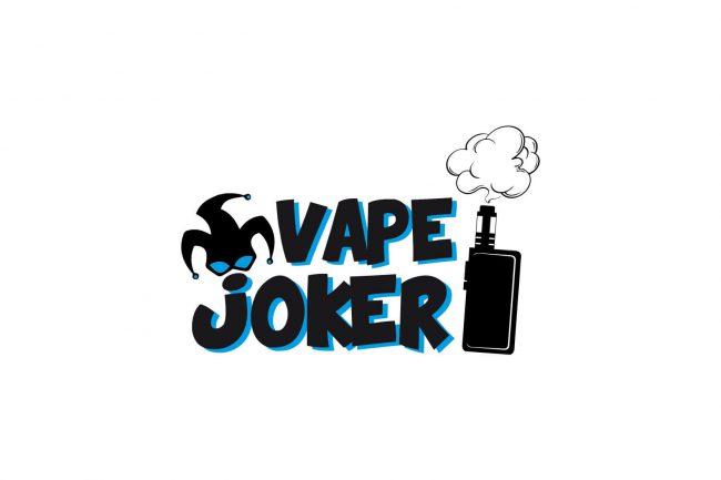 Werbeagentur Elmshorn - Logodesign - Vape Joker
