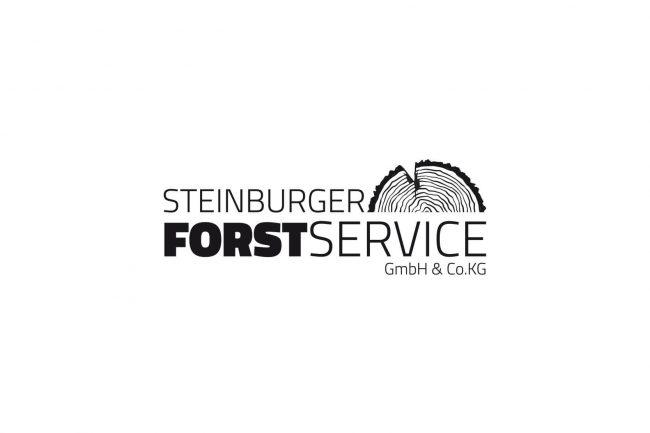 Werbeagentur Elmshorn - Logodesign -Steinburger Forstservice