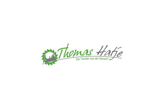 Werbeagentur Elmshorn - Logodesign - Thomas Hatte