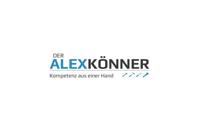 Werbeagentur Elmshorn - Logodesign - Alex Könner
