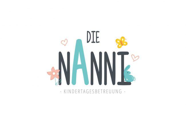 Werbeagentur Elmshorn - Logodesign - Die Nanni