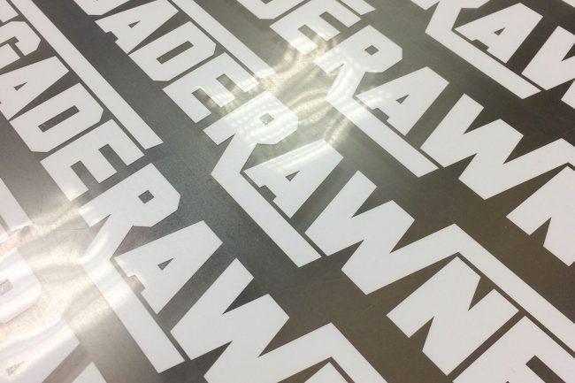 Werbeagentur Elmshorn - Textildruck - RAWNEGADE