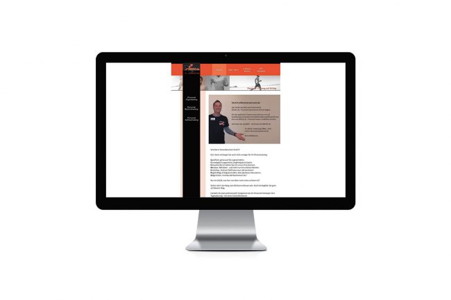 Werbeagentur Elmshorn - Webdesign - Xrsice