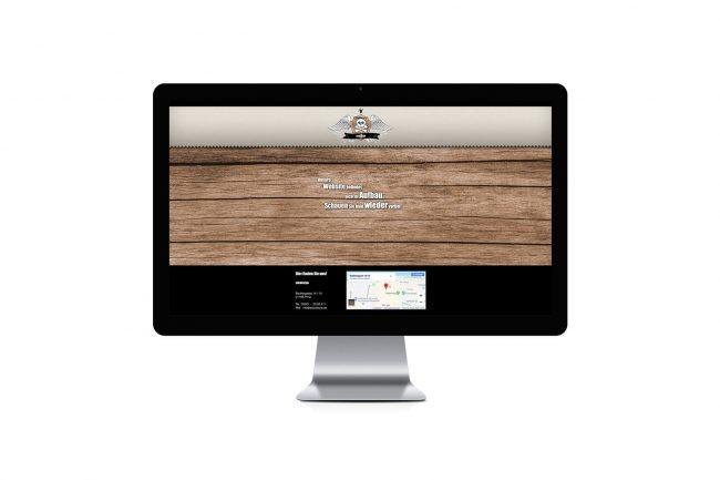 Werbeagentur Elmshorn - Webdesign - stick4style