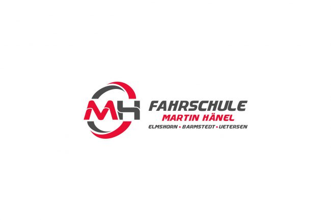 Werbeagentur Elmshorn - Logodesign - Fahrschule Martin Händel